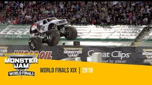Monster Jam Is Returning To STAPLES Center In Los Angeles In August ...