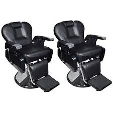 Fully Reclining Barber Chair by Salon And Spa Equipment Products In Save On Salon And Spa Gear You