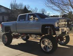 100 California Lifted Trucks Cencal_coal Central Diesels Larson920 Selling His