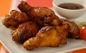 recette cuisine mexicaine recette ailerons de poulets à la mexicaine pas chère et simple