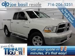 Pre-Owned 2009 Dodge Ram 1500 SLT Crew Cab Pickup In Depew #C3067TU ...