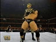 goldust gif find share on giphy