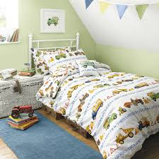 Bed Cover Sets by Emma Bridgewater Men At Work Duvet Cover Set With 2 Pillowcases