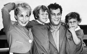 Janet Leigh Tony Curtis Stock Photos U0026 Janet Leigh Tony Curtis by Tony Curtis Telegraph