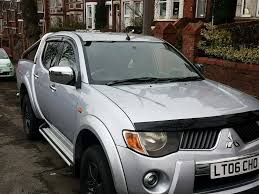100 Sell My Truck Today Mitsubishi L200 Truck In Barry Vale Of Glamorgan Gumtree