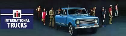 100 Vintage International Harvester Truck Parts Super Scout Specialists Motor Vehicle Appraisal Appraisals