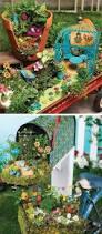 Disney Fairy Garden Decor by 2736 Best Mini Garden Succulents Images On Pinterest Fairies