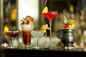 Six Of London's Best Cocktails For Autumn - Food & Drink - Time ... Cocktail Bar Neo Barbican Birthday And Engagements Parties Bars Are Fun Things To Have In The House There Is Nothing Top 10 Ldon Restaurants With Cocktail Bars Bookatable Blog 14 Ideas For Valentines Day Five Of Best Hotel Time Out Ldons Because Why Not Sip It In Style Kings Cross Pubs Nola Roman Road The Team Behind Barcelonas Dry Martini Widely Hailed As 50 Best Evening Standard