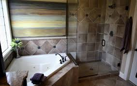 100 Bathrooms With Corner Tubs Small Bathroom Tub Shower Shower Design Ideas