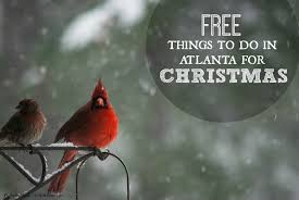 Mr Jingles Christmas Trees Gainesville Fl by 25 Free Christmas Events In Atlanta To Ring In Holiday Cheer