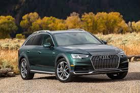 2017 Audi A4 Allroad e Week Review
