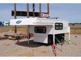 100 Used Truck Campers For Sale 2012 Phoenix Coyote Pop Up Camper Moriarty NM RVtradercom