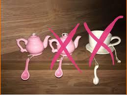 deko küche landhausstil shabby chic rosa weiß
