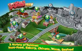 Bakery Story Halloween by Cooking Fever Android Apps On Google Play