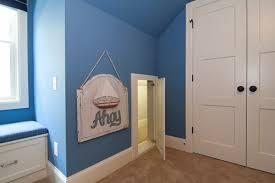 la chambre secrete chambre d enfant avec un passage secret