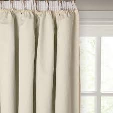 Thermal Curtain Liner Grommet by 25 Unique Curtain Lining Ideas On Pinterest Lined Curtains