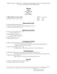 Scholarship Application Cv Template Curriculum Vitae Simple Resume Pdf Templates For Scholarships