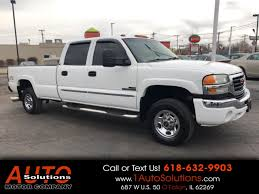 100 Used Trucks For Sale In Springfield Il Cars For OFallon IL 62269 Auto Solutions Motor Company