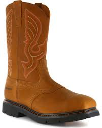 Cody James® Men's Broad Square Composite Toe Western Work Boots ... Justin Mens 13 Western Boots Boot Barn Tin Haul Barbwire Doubleh Folklore Work Ariat Womens Derby Elephant Print Quickdraw Bent Rail Durango Faded Union Flag Sierra Kids Live Wire Red Wing Irish Setter Brown Orange Two Harbors Hiker Cody James Broad Square Composite Toe