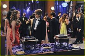 prom night the suite life wiki fandom powered by wikia