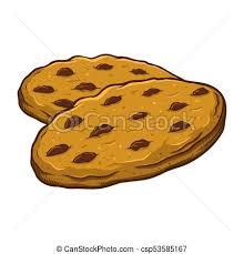 Chocolate Chip Cookies csp