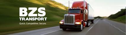 100 Intermodal Trucking Companies BZS Transport Inc FULL TRUCKLOADS FTL LTL INTERMODAL TRANSPORT