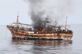 Sinking Islands In The South Pacific by List Of Shipwrecks In 2012 Wikipedia