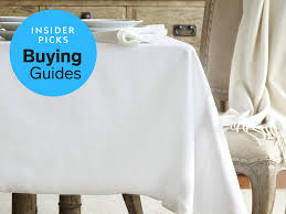 The Best Tablecloth For 2019 - Business Insider Surefit Soft Suede Shorty Ding Room Chair Slipcover Burgundy 2019 New Decorative Coversbuy 6 Free Shipping 20 Unique Scheme For Seat Covers Elastic Table Amazoncom Memorecool Coffee Stripe Spandex Fit Amazons Stranglehold How The Companys Tightening Grip Is Amazon Great Indian Festival 60 Off On King Size Pin Tennessee Living 31 Stylish And Functional Pieces Of Fniture You Can Get On Nice Sure For Every Vanztina Stretch Short Slipcovers