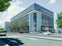 au bureau brive brive la gaillarde inauguration du siège administratif de l unofi