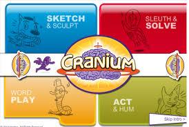 Cranium Game Online Images