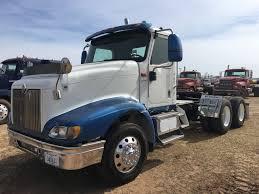 100 Commercial Truck Auctions 2007 INTERNATIONAL 9400i SBA TA TRUCK TRACTOR HiBid