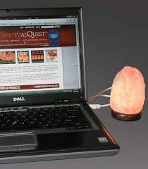 Who Invented The Salt Lamp by Salt Lamp Pyramid