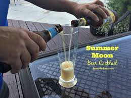Leinenkugel Pumpkin Spice Beer by Summer Moon Beer The Farmwife Drinks