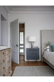 Calm Plain Bedroom