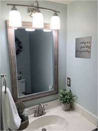 43 Perfect Farmhouse Half Bath Ideas That Will Impress You ... 59 Phomenal Powder Room Ideas Half Bath Designs Home Interior Exterior Charming Small Bathroom 4 Ft Design Unique Cversion Gutted X 6 Foot Tiny Fresh Groovy Half Bathroom Ideas Also With A Designs For Small Bathrooms Wascoting And Tiling A Hgtv Pertaing To 41 Cool You Should See In 2019 Verb White Glass Tile Backsplash Cheap 37 Latest Diy Homyfeed Rustic Macyclingcom Warm Or Hgtv With
