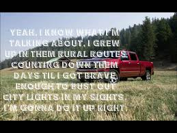 Drivin' Aroung Song- Colt Ford Ft. Jason Aldean Lyrics - YouTube Aint Going Down Til The Sun Comes Up By Garth Brooks Lyrics You Ever Watched The Sun Go Down From Bed Of A Pick Up Truck Mudfootball For Moe Lner Sheet Music Jack Johnson Lyrics Lovin Music Promotions Randy Houser Operation Homefront After 8year Hiatus Ford Ranger Returns To Us In 2019 Wtop Truck Drive Your Eflashapps Bed Kids On By Rhymes Pto Of Songs Little Kings Leon Pickup Youtube 2018 Silverado Chevy Legend Bonus Wheels Groovecar Upholstered Sleigh King Small Room And Breakfast Finger Jerry Jeff Walker Song