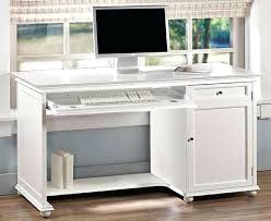 White Computer Desk With Hutch Ikea by Small White Computer Desk Small White Corner Computer Desk Tag See