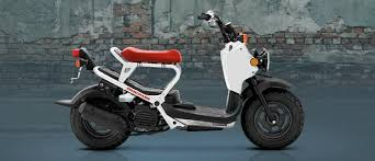 2012 Honda Ruckus Revealed