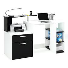 bureau ordinateur blanc bureau d ordinateur