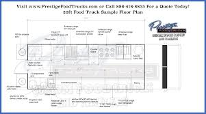 Custom Food Truck Floor Plan Samples   Custom Food Truck Builder ... Home Atx Food Truck Builder High Quality Trucks For A Great Wraps On Wheels Twitter Elm St Today 5 Food Trucks To Pick From 16 Elegant Lease Agreement Worddocx Rent Heres How Run A Successful Business Canada Manufacturer Trailer Fabricator 2018 Ford Gasoline 22ft 185000 Prestige Custom Jumeirah Group Dubai 50hz 165000 Used Step Van Sale Rental Contract Foodtruckrentalcom