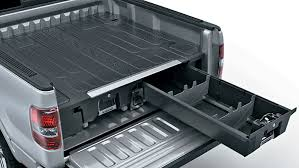 Truck Bed Box Drawers - Home & Furniture Design - Kitchenagenda.com