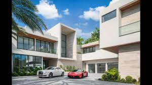 100 Modern Miami Homes Beachs Newest UltraLuxurious MegaMansion Lifestyle Production Group