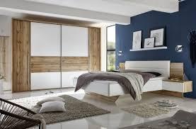 schlafzimmer komplett günstig mit boxspringbett