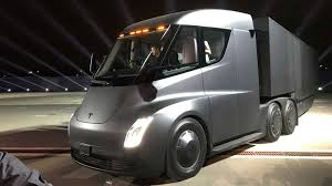 Tesla Unveils New Electric Semi-truck - The Washington Post Driving The New Mack Anthem Truck News Ford Recalls F150 Pickup Trucks Over Dangerous Rollaway Problem 2019 Freightliner Scadia For Sale 1439 New Western Star 4700sb Trash Video Walk Around At Cargo 3542 D Euro Norm 3 55800 Bas Marine Vet Who Stole To Save Las Vegas Shooting Victims Given Teslas Electric Semi Truck Elon Musk Unveils His Freight Scania S And R Trucks Launched Commercial Motor Factory Fresh 2013 Review Truckin Magazine Fiat Fullback Is Mitsubishi L200s Italian Peterbilt For Sale Service Tlg