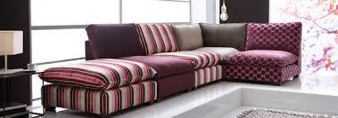 canapé couleur les canapés avec plusieurs matières et plusieurs couleurs canapé inn