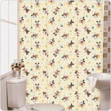 Mickey Mouse Bathroom Set Target by Best 25 Mickey Mouse Shower Curtain Ideas On Pinterest Mickey