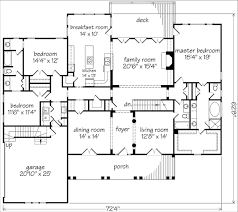 Southern Living Formal Living Rooms by Most Popular Floor Plans Kwhomes Com