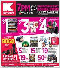 Kmart Christmas Trees Jaclyn Smith by Kmart Black Friday 2017