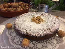recette de cuisine tf1 cuisine facile et rapide gâteau au noix de laurent mariotte tf1