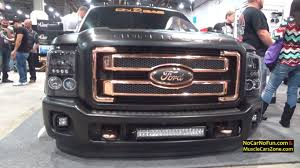 Check Out This Badass Custom Ford F 350 Super Duty XLT Custom Ford Accsories Imagimotive Von Millers Custom Svt Raptor Can Be Yours For The Right 1956 Truck Interior Franks Hot Rods Upholstery Lifted F150 4x4 With Led Lighting In Black Waldoch Trucks Sunset St Louis Mo 2015 Sema Show Youtube 1980 Ford F150 My First Pickup Time To Start Rebuilding Her Previews 2016 Pickup And Go Killer California Sell 1950 F1 Adamco Motsports Built Camper With F 350 Sale At Dch Of Thousand Oaks Serving